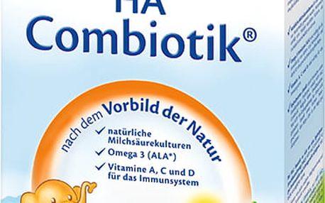 HiPP HA 2 Combiotik (500 g) – kojenecké mléko