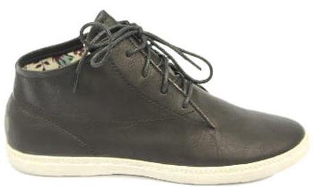 Dámské vycházkové boty černé