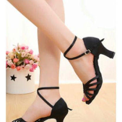 Taneční boty 35 - 40