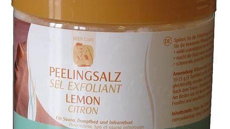 Marimex Sůl peelingová 500g - peppermint - 11105750