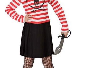 Kostým pro děti Th3 Party Pirát
