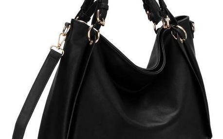 Dámská kabelka Nina 448 černá