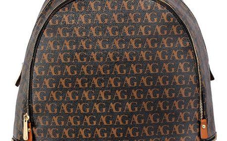 Dámský černý batoh Elodie 533
