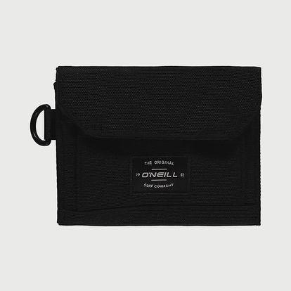 Peněženka O´Neill BM Pocketbook Wallet Černá