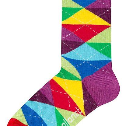 Ponožky Ballonet Socks Cheer, velikost36–40