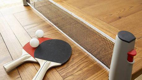 Sada na stolní tenis Pingpong