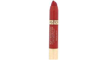 ASTOR Soft Sensation Lipcolor Butter 4,8 g rtěnka 020 Flirt Natural W