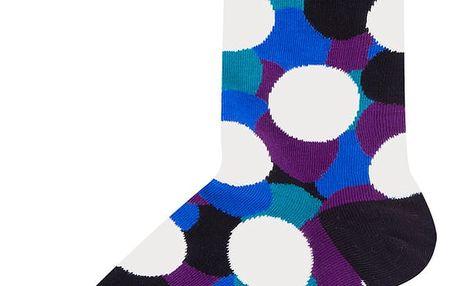 Ponožky Ballonet Socks Snowball, velikost41–46