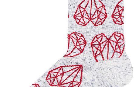 Ponožky Ballonet Socks Dear Me, velikost36–40