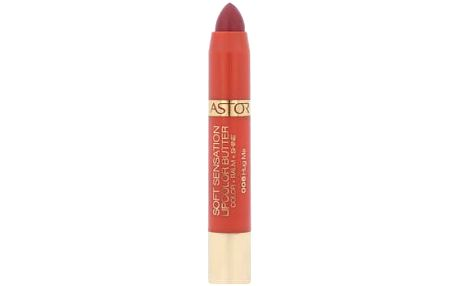 ASTOR Soft Sensation Lipcolor Butter 4,8 g rtěnka 008 Hug Me W