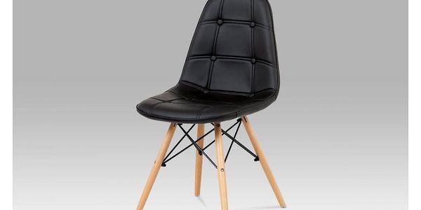 Jídelní židle CT-720 BK1 Autronic