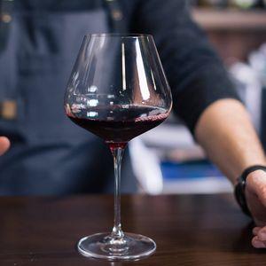 Degustace vína nebo zážitkový someliérský kurz