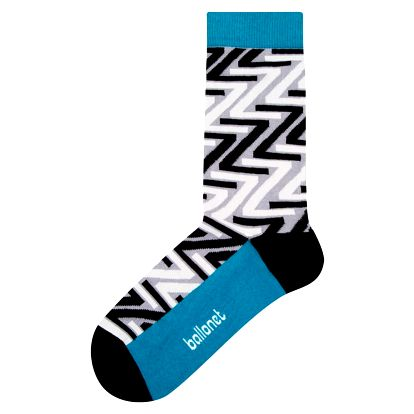 Ponožky Ballonet Socks Zee, velikost36–40