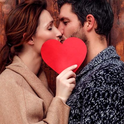 Valentýnský zkrášlující balíček pro ženy i muže