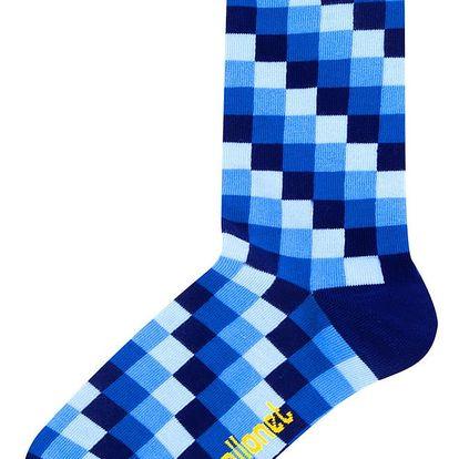 Ponožky Ballonet Socks Pixel, velikost36–40