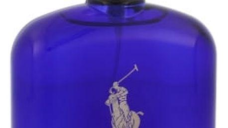 Ralph Lauren Polo Blue 125 ml toaletní voda pro muže