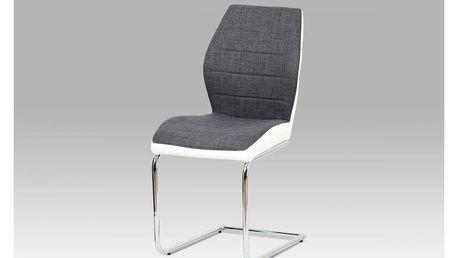 Jídelní židle DCH-511 GREY2 Autronic