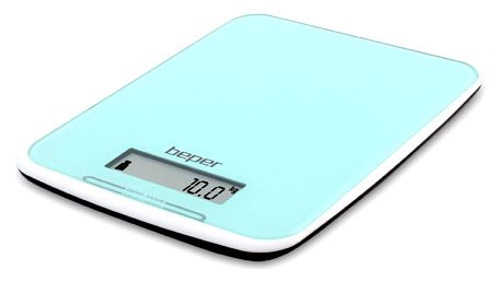 Digitální kuchyňská váha Beper