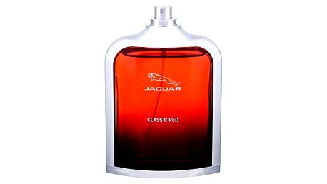 Jaguar Classic Red 100 ml EDT Tester M