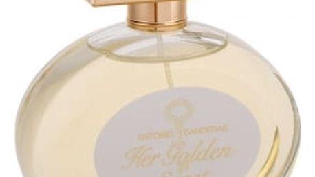 Antonio Banderas Her Golden Secret 80 ml toaletní voda pro ženy