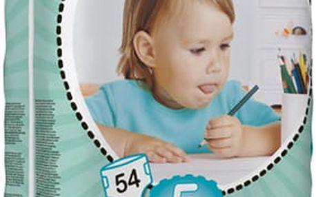BAMBO Nature Junior 5 (12-22 kg), 54 ks - jednorázové pleny