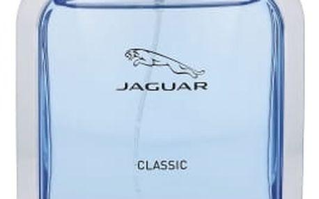 Jaguar Classic 100 ml toaletní voda tester pro muže