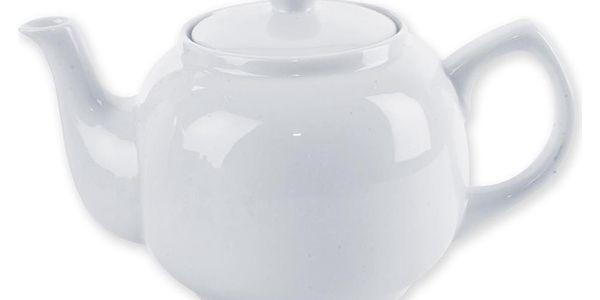 Orion Porcelánová konvice, 1,7 l
