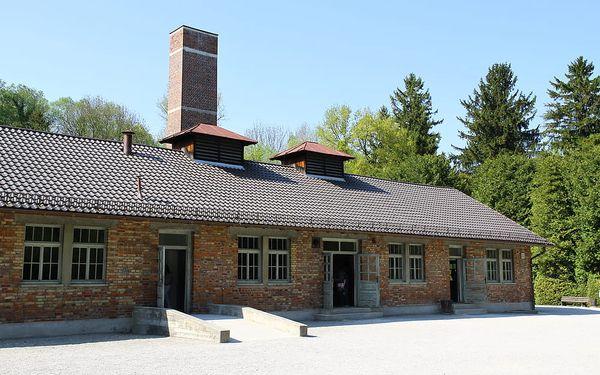 Výlet do koncentračního tábora Osvětim a Březinka v Polsku