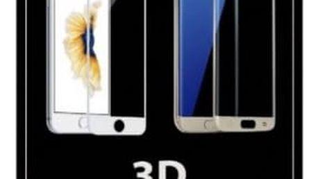 Tvrzené sklo 3D Xiaomi RedMi 4X/white