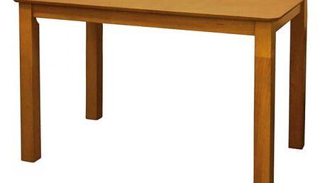 Dřevěný jídelní stůl MAREK