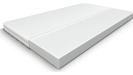 Pěnová matrace IRYS 10 cm 200x200 cm