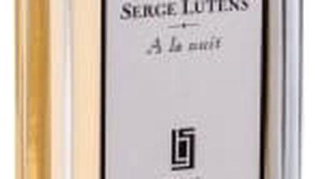 Serge Lutens A La Nuit 50 ml parfémovaná voda pro ženy