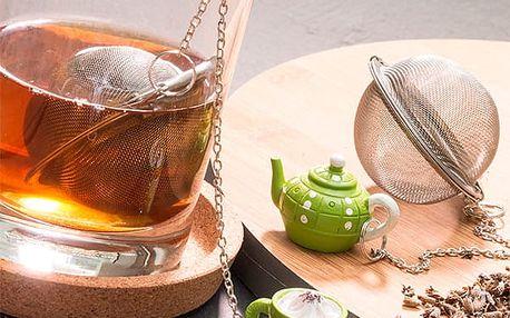 Sítko na Čaj