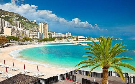 Kouzelná Provence na 2 noci (Marseille, Cannes, Monako) včetně návštěvy kaňon du Verdon