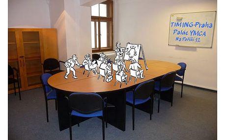 Leadership; vedení lidí a týmů, 1 denní kurz