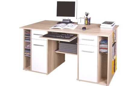 PC stůl DENIS