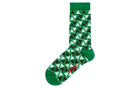 Ponožky Ballonet Socks Pine, velikost36–40
