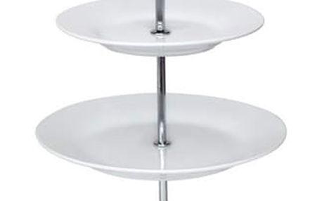 Banquet Sofia 3patrový servírovací stojan