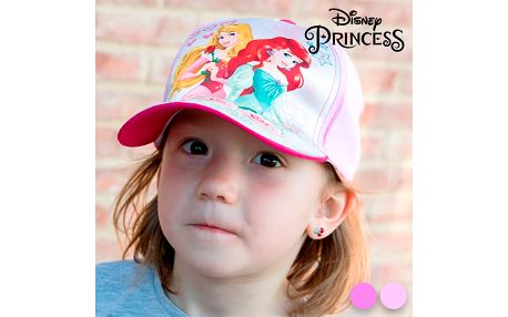 Dětská Kšiltovka Princezny