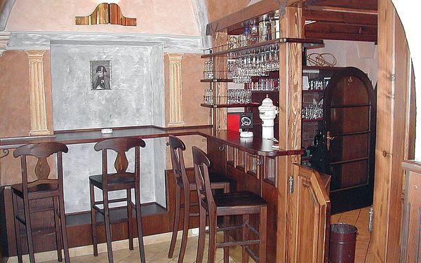 Restaurace U Bonaparta