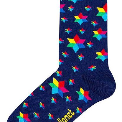Ponožky Ballonet Socks Galaxy A, velikost41–46