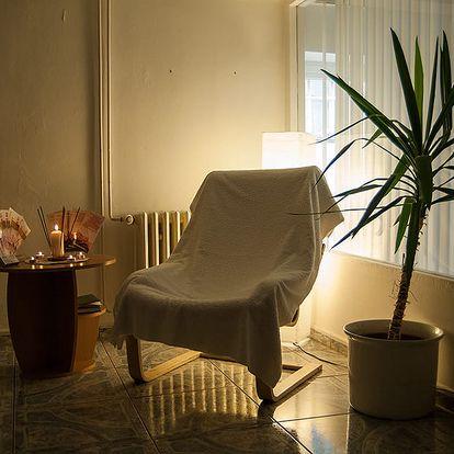 1 až 5× individuální masáž v délce 30 nebo 60 minut