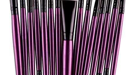 Kosmetické štětce pro perfektní líčení - 4 varianty