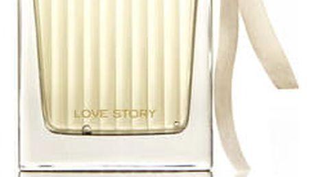 Chloé Love Story EdP parfémovaná voda pro ženy 50 ml