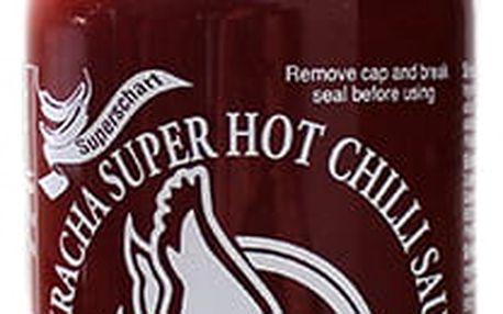 Chilli omáčka Sriracha extra hot 445 ml