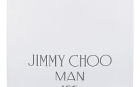 Jimmy Choo Jimmy Choo Man Ice 100 ml toaletní voda tester pro muže