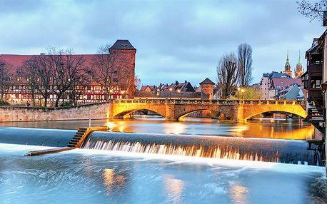 Celodenní zájezd pro 1 osobu do ZOO v Norimberku v Německu