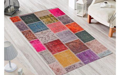 Odolný koberec Vitaus Buyuk,80x120cm - doprava zdarma!