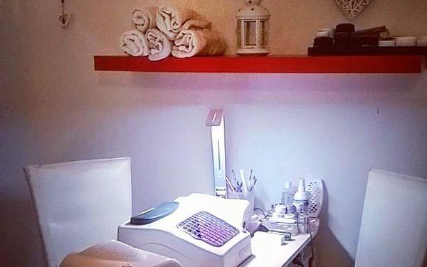 Nehtové studio - Barbora Schafferová