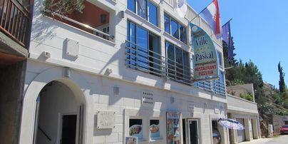 Villa Paškal